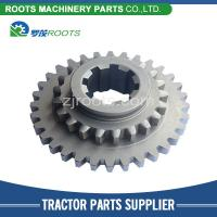 fast delivery DT-75 gear for tractor spare parts