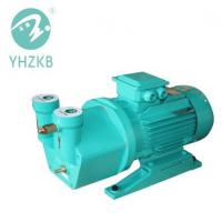 China SK-1.5 4kw single stage cast iron material liquid ring vacuum pump on sale