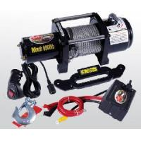 Buy cheap Electric Off-Roader Winch (P6000) product