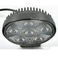 Buy cheap 18W Round LED Work Lighting for Jeep, 4WD, SUV and Truck product