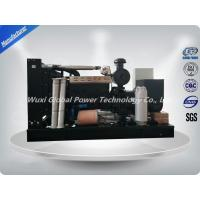 Buy cheap 250KW 50HZ 400V 3P 4 Wires Industrial Generator Set With Low Emission product