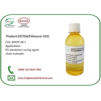 Buy cheap RIM Application Ethacure 100 Polyurethane Curing Agent product