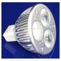 China 6W Modern MR16 Dimmable LED Spotlight With 85 - 130V, 180 - 260V Dimmable LED Bulbs on sale
