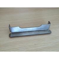 Buy cheap high quality customized stainless steel OEM precision sheet metal stamping bending product