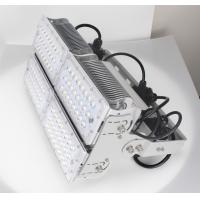 Buy cheap Commercial High Power Led Flood Lights With High Lumen Bridgelux , 2700-6500K CCT from Wholesalers