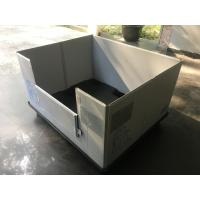 Buy cheap Propene Polymer Hollow Honeycomb Products , Honeycomb Board Turnover Box product