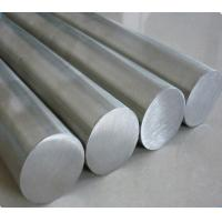 Buy cheap 1.4410 Duplex 2507 Stainless Steel / Stainless Steel Round Rod Corrosion Resistant product