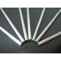 Buy cheap EN10305-1 Industrial Carbon Seamless Precision Steel Tube / Tubing Small Diameter product