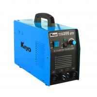 China TIG-160HS  160A Mos INVERTER MMA/TIG WELDING on sale