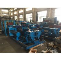 Buy cheap Horizontal Directional  Guided Boring Machine Small Type Full Hydraulic product