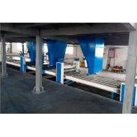 Buy cheap Fully Automatically Light Weight MGO Wall Panel Production Line 380V/50HZ product