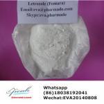 Buy cheap Peak Letrozole  Anti Estrogen Steroids CAS 112809-51-5 Antineoplastic  Femara product