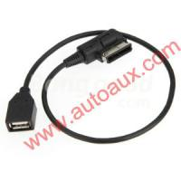 China UCI Cable for 2009-2011 Mercedes Benz USB Cable Adapter -Media Interface on sale