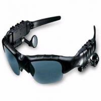 Buy cheap Sunglasses DVR/Sunglasses Camera product