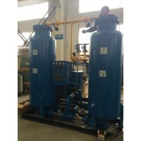 Buy cheap 3000Nm3 / H High Purity Nitrogen Generator With Compressed Air Pretreatment System product