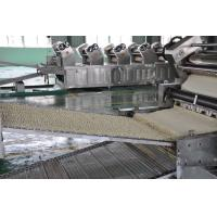 Buy cheap High Capacity Dough Kneading Industrial Noodle Machine , Best Noodle Machine product