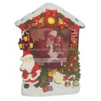 Buy cheap Polyresin LED Photo Frame product