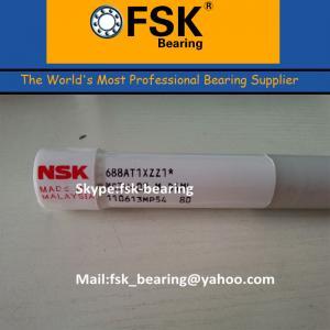 China Roller Skate Bearings Japan NSK 688AT1XZZ1 Miniature Ball Bearings on sale