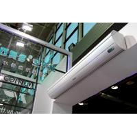 Buy cheap Fashion Theodoor Air Curtain For Commercial And Hotel Sliding Door With Automatic Door Switch product