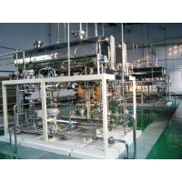 Buy cheap Professional 600m3/h Hydrogen Generation Plant 3 Phase 220v 50Hz product