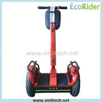 City Road Patrol Electric Lithium Ion Scooter 36V 12Ah CE ROHS FCC Approval