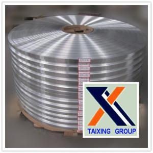 Buy cheap 1060 O aluminium strip for transformer product