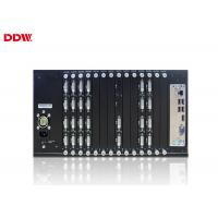 Buy cheap 26 HDMI input 16 HDMI output video wall scaler , 4k video wall controller 1920 x 1080 output DDW-VPH2616 product
