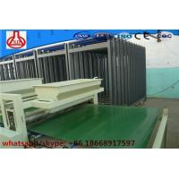 Buy cheap Lightweight Water Resistant Magnesium Oxide Board Production Line Roll Forming Machine from Wholesalers