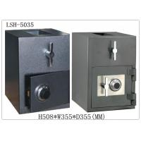 Buy cheap Security Furniture, Rotary Deposit Steel Safe for Commercial Areas in EU Market product