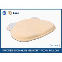 Buy cheap Lovly Bare Baby memory Foam head Pillow For well Shaping and soothing infant baby product