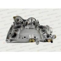 Buy cheap EC210 D6E Engine Oil Cooler Cover For Deutz BF4M2012 Volvo Excavator 21099784 product