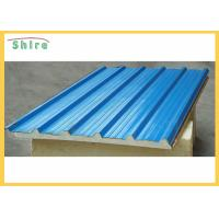 Buy cheap Thermal Insulation Sandwich Panel PE Protective Film Panel Protection Film product