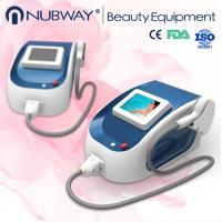 Buy cheap Painless hair removal machine portable 808nm salon equipment laser hair removal product