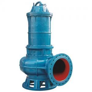 QW Non-clogging Submersible sewage Pump