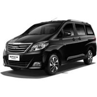 China 7 Seater MPV Vehicle People Carrier , MPV Car Automobile Assembly Line on sale