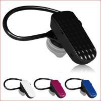 Buy cheap Hands Free Cheap Bluetooth Headsets / Small Earpiece With DC 2.0 Connector product