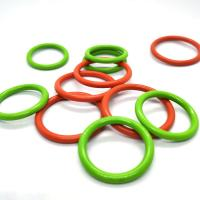 Buy cheap 70 Shore A NBR High Temperature Rubber O Rings , Rubber Gasket Seal product
