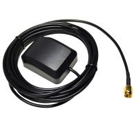 Buy cheap External GPS Antenna for Car Active Magnetic GPS Antenna with SMA Connector product
