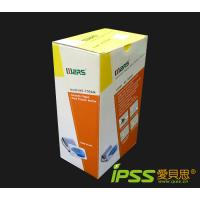 Buy cheap Corrugated Paper Printed Packaging Boxes , Matte / UV Coating product