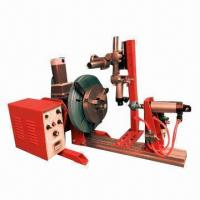 Buy cheap Automatic welding positioner turntable product