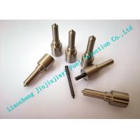 Buy cheap Black Needle Siemens Injector Nozzles Durable Long Service Life Time product