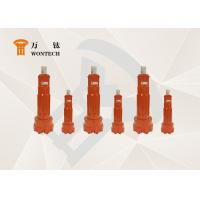 Buy cheap Tungsten Carbide Bore Well Drill Bits , Geothermal Drill Bits Great Technology Control product