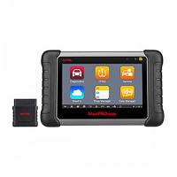 Buy cheap Autel MaxiPro MP808TS Autel Diagnostic Tool Works With TPMS Service Function and Wireless Bluetooth product