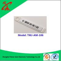Buy cheap supermarket anti theft security tags for jewelry from Wholesalers
