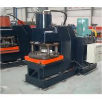 Buy cheap Angle notching machine QJ140 for steel tower product