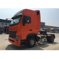 Buy cheap Diesel Engine International Tractor Truck Head For Construction Site product