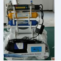 Buy cheap 9 stages with alkaline mineral uv lamp ro water system ro water purifier ro water filter from wholesalers