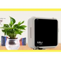 Buy cheap Small Area Air Freshener Dispenser / Battery Home Scent Diffuser Aroma Delivery System product