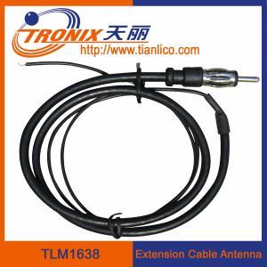 Buy cheap marine car antenna/ am fm extension cable car radio car antenna TLM1638 product