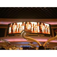 Buy cheap IP65 SMD3535 P6 Led Display Outdoor Led Advertising Board For Adv / Show / Events product